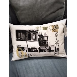 Coussin Biarritz VINTAGE COLLECTION