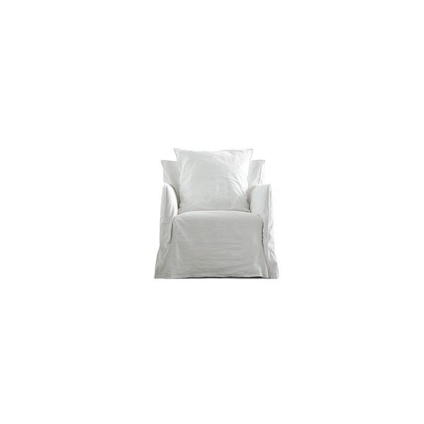 fauteuil ghost 05 de gervasoni en promotion. Black Bedroom Furniture Sets. Home Design Ideas