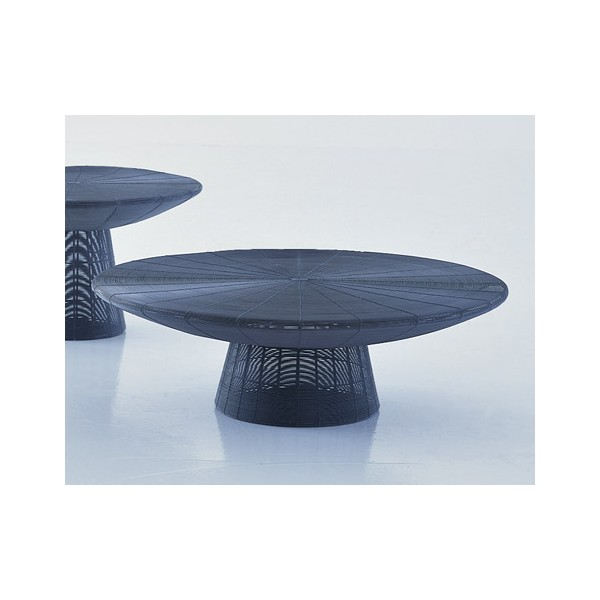 Table basse filo 01 la maison chic - Table basse merisier ...