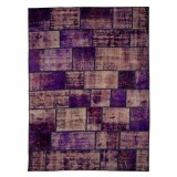 Tapis Second Life Violet