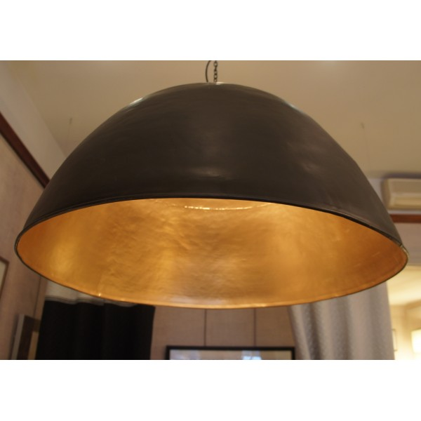 Suspension style industriel d 39 athezza - Lampe industrielle d occasion ...