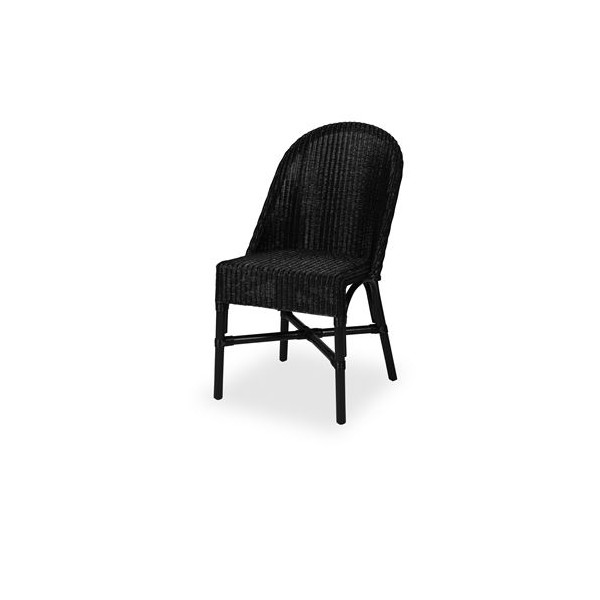 chaise thomas en loom de vincent sheppard. Black Bedroom Furniture Sets. Home Design Ideas