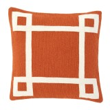 Coussin Hartley Orange