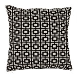 Coussin Abstract Squares